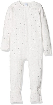 Sanetta Baby Girls' 221370 Sleepsuit