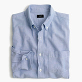 J.Crew Slim vintage oxford shirt