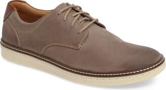 Johnston & Murphy McGuffey Plain Toe Sneaker