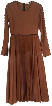 Fendi Other Wool Dresses
