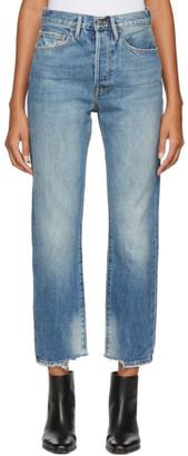 Frame Blue Le Original Jeans