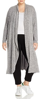 Baobab Collection Binx Cozy Open Duster Cardigan