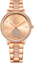 So & Co Women's Madison Watch