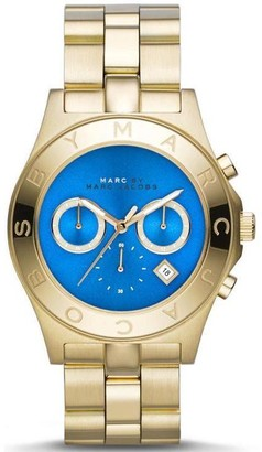 Marc by Marc Jacobs Marc Jacobs Women's MBM3307 Blade Watch