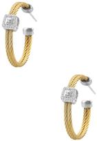 Alor Classique Diamond Earrings