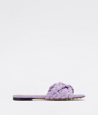 Bottega Veneta Stretch Flat Sandals