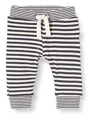 Noppies Baby U Regular Fit Pants Ahidud Y/d Str Trouser,(Size: 50)