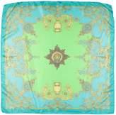 Versace Square scarves - Item 46516960