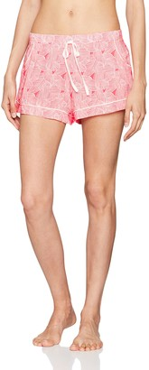 Pour Moi? Women's Summer Daze Shorts Pyjama Bottoms