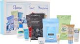 Ulta Cleans, Treat and Moisturize Skin Care Sample Box