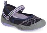 Jambu Infant Girl's 'Fia' Shoe