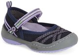 Jambu Toddler Girl's 'Fia' Shoe