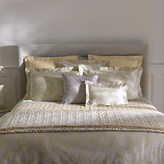 Yves Delorme Vegetal Honey Duvet Cover - King