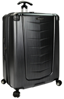 "Traveler's Choice Silverwood 30"" Hardside Spinner Luggage"