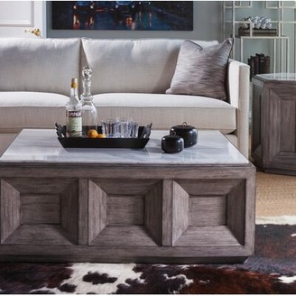 Artistica Block Coffee Table with Storage Home