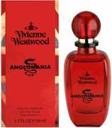 Vivienne Westwood Anglomania Perfume by for Women. Eau De Parfum Spray 1.7 Oz / 50 Ml.