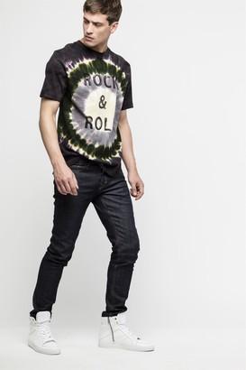 Zadig & Voltaire Tobias Rock T-Shirt