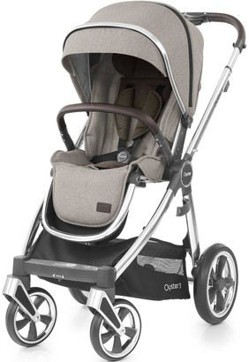 Oyster 3 Stroller Mirror Chassis