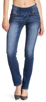 Jag Jeans Penny High Rise Straight Leg Jeans