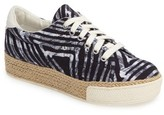 Dolce Vita Women's Tala Platform Sneaker