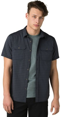 Prana Cayman Tall Shirt - Men's