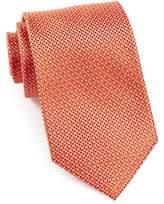 Nordstrom Rack Helena Pin Dot Silk Tie