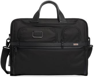Tumi Alpha Compact Laptop Briefcase