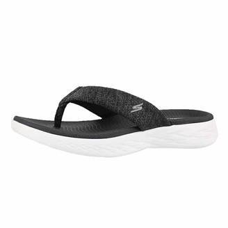 Skechers ON-The-GO 600 - Preferred Black/White