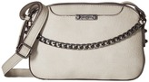 Jessica Simpson Brixton Double Zip Crossbody