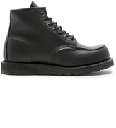 Red Wing Shoes 6 Inch Moc