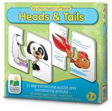 The Learning Journey My First Match ItHead and Tails
