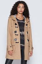 Joie Karinka Wool Coat