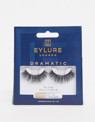Eylure Dramatic Lashes - No. 202