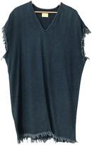 Simon Miller Blue Denim - Jeans Dresses