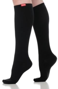 Vim & Vigr Moisture-Wick Nylon Compression Sock