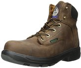 "Georgia Boot Men's Flxpoint 6""CT M Steel Toe Work"