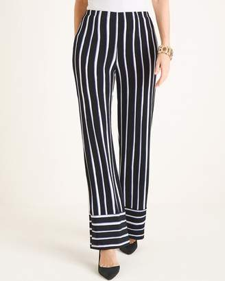 Travelers Classic Striped Pants