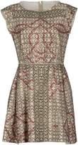 Hache Short dresses - Item 34364180