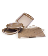 Anolon Bronze Bakeware Set (5 PC)