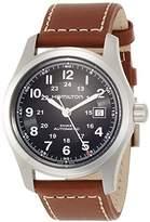 Hamilton Men's Watch H70555533