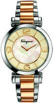 Salvatore Ferragamo Gancino Deco Collection FG3060014 Women's Stainless Steel Quartz Watch