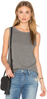Velvet by Graham & Spencer Taurus Crew Neck Tank