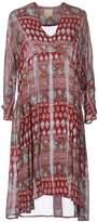 Trou Aux Biches Knee-length dresses - Item 34690565