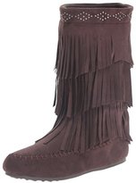 Rampage Heather Pull-On Boot (Little Kid)
