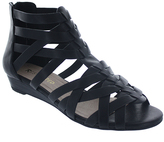 Restricted Black Desert Sandal