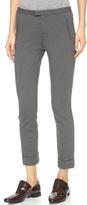 ATM Anthony Thomas Melillo Slim Knit Pants