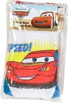 "Years Disney Cars Little Boys' ""Flipside"" 3-Pack Briefs"