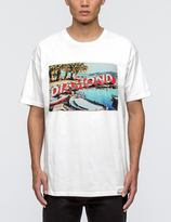 Diamond Supply Co. Getaway S/S T-Shirt