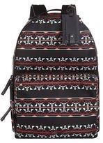 Valentino Aztec Stud Backpack