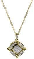 Effy Jewelry DiVersa Diamond Pendant, .50 TCW